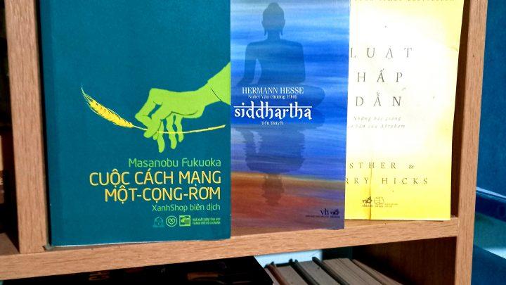 3 cuốn sách dẫn đường năm 2020